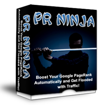 Product picture PR Ninja Software